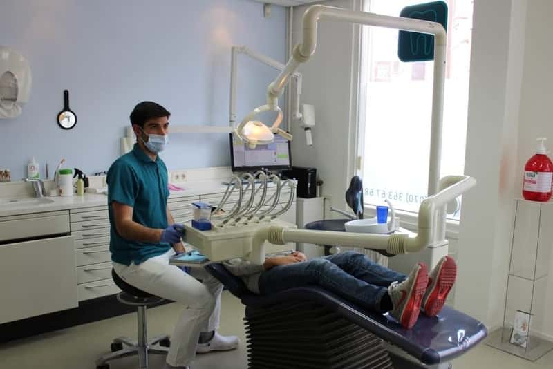 Dental Surgery Abroad