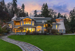 The Most Expensive Places To Buy Property In Washington State