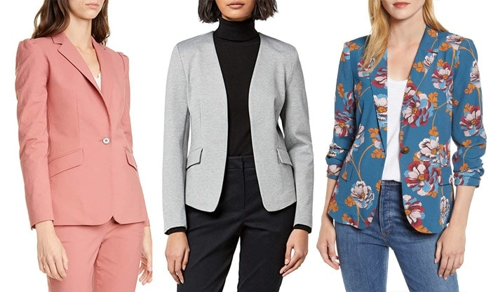 7 Types Of Blazers That You Should Know!
