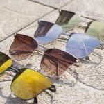 Tips on Choosing the Right Lens Color for Sunglasses