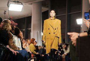 Virtual Fashion Shows Post COVID